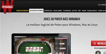 Calendrier Tournoi Winamax.Winamax Evaluation Du Bookmaker Winamax