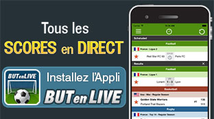 ButEnLive sort son Application !
